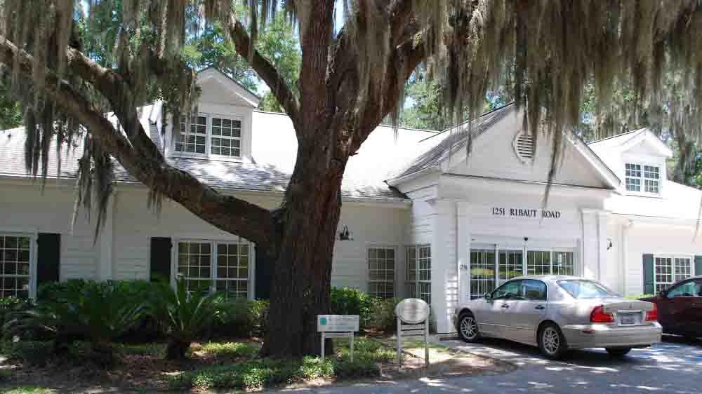 Beaufort Memorial Orthopaedic Specialists 1251 Ribaut Road, Beaufort