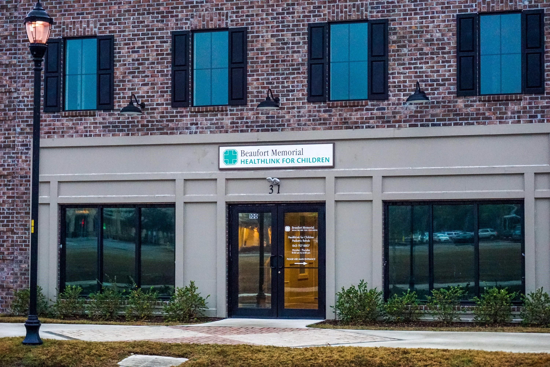 HealthLink for Children, Bluffton - Beaufort Memorial ...