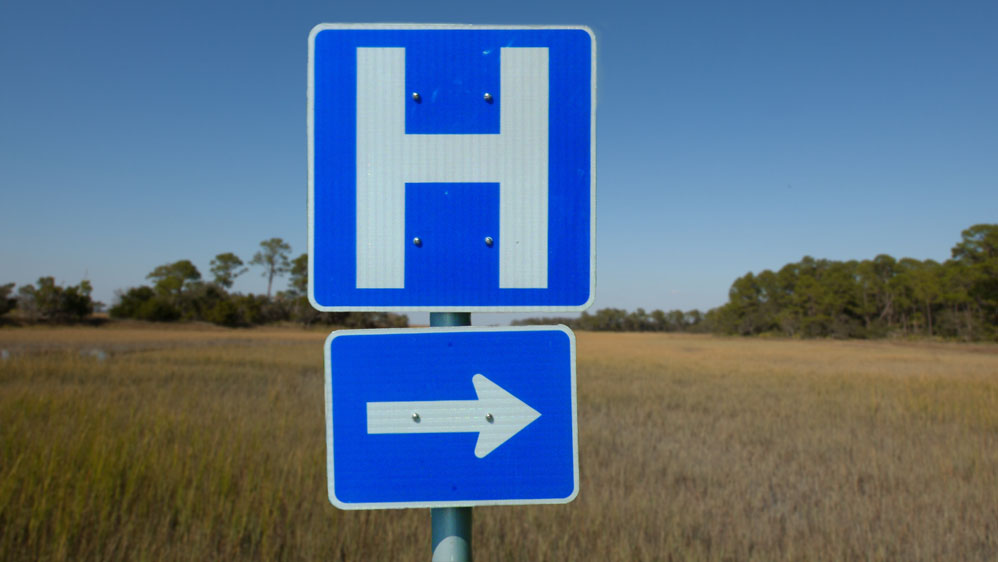Micro Hospital Approved to Open in Bluffton Beaufort, South Carolina ...