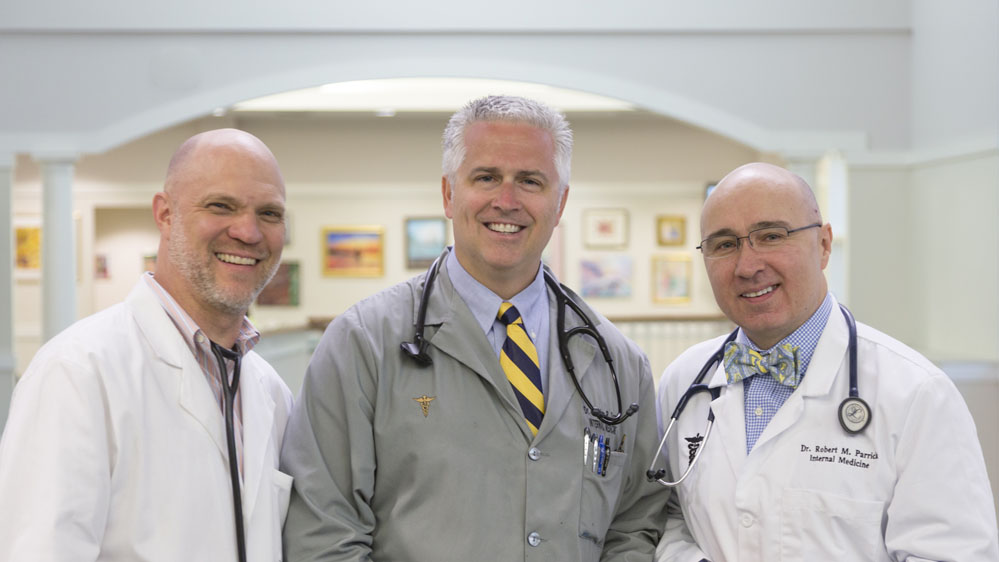 Primary Care Services at Beaufort Memorial